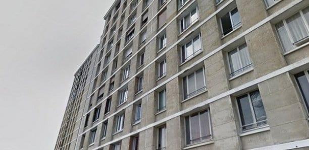 Shanghai : Un immeuble se déplace «en marchant»