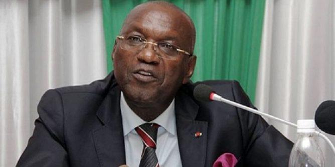 Urgent : un autre ministre ivoirien frappé par le coronavirus