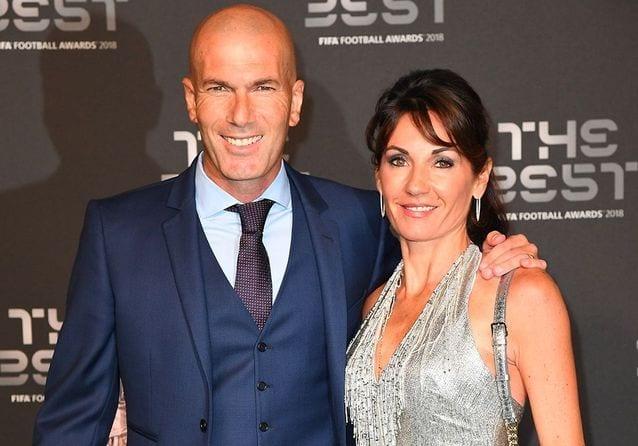 «Si j'avais su ça, je ne l'aurais pas épousé» la femme de Zidane