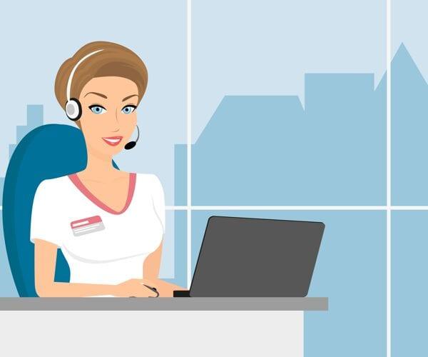 Recrutement Pour Assistantes administrative