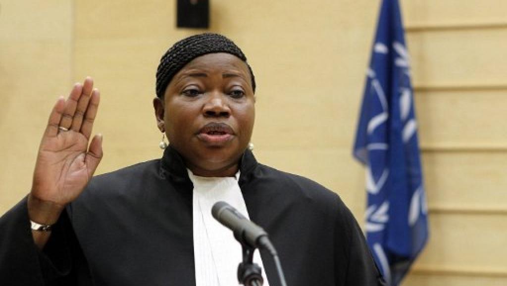 Voici le coup que prépare Fatou Bensouda contre Laurent Gbagbo et Charles Blé Goudé