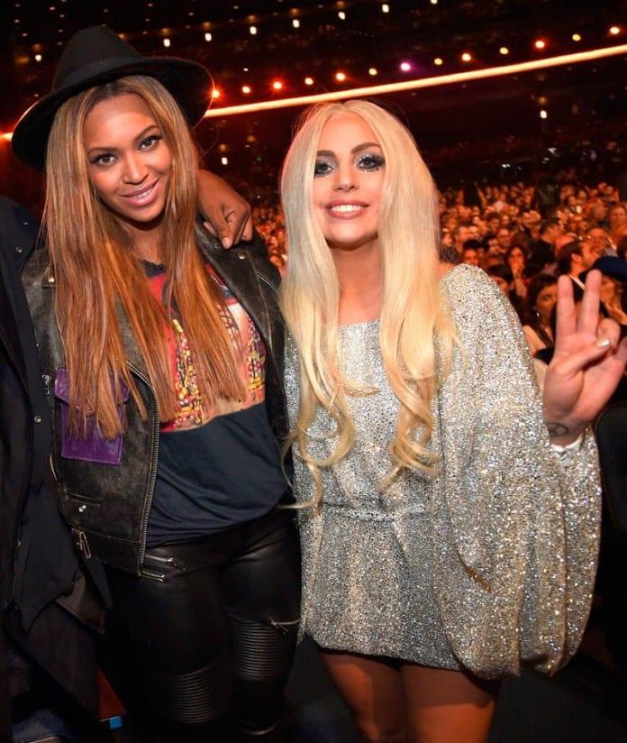 Beyoncé et Lady Gaga intègrent le dictionnaire français «Petit Robert»