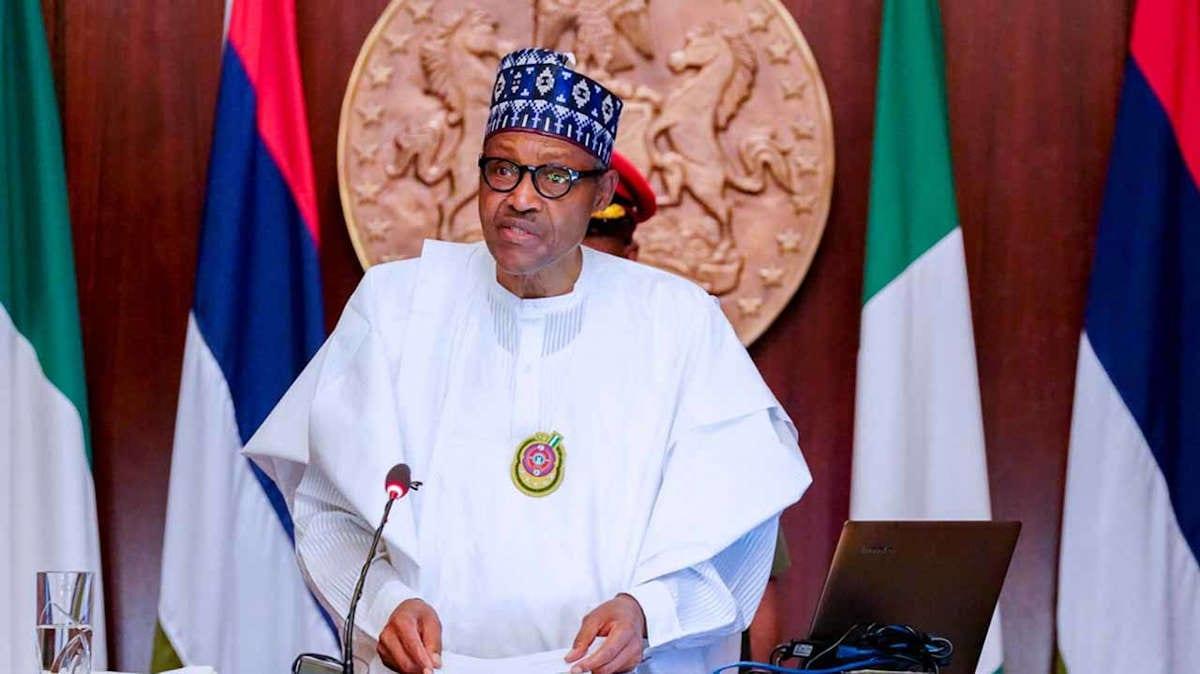 Muhammadu Buhari et Osinbajo prévoient 4 milliards de nairas pour l'alimentation et le voyage