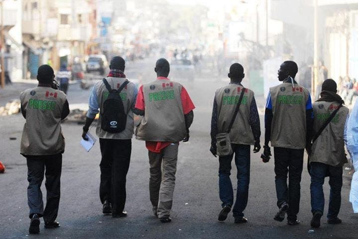 Togo : l'heure du couvre-feu est enfin repoussée ( officiel)