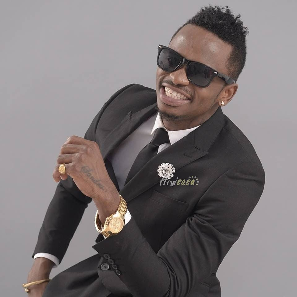 Affaire Diamond Platnumz : son père a réagi