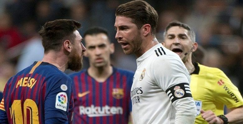 « en Espagne 90% des arbitres supportent le Real »: les révélations d'un ancien arbitre de la Liga