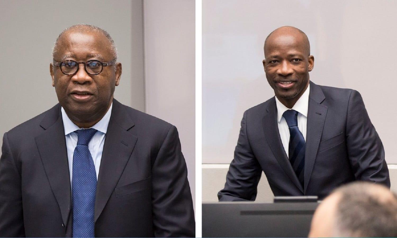 Vers la libération définitive de Laurent Gbagbo et Charles Blé Goudé