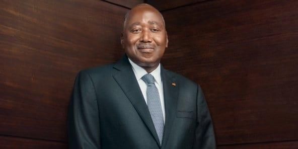 Côte d'Ivoire : pourquoi Amadou Gon Coulibaly est-il hospitalisé en France ?