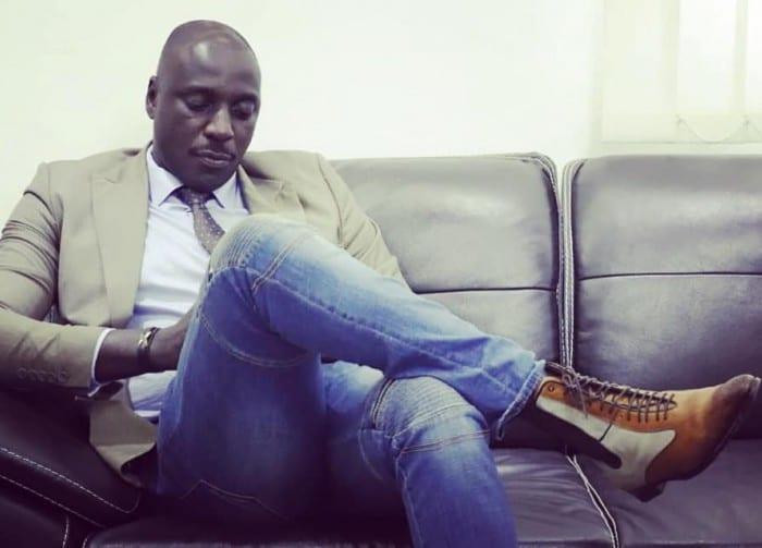 Côte d'Ivoire : Jean Jacques Kouamé sort de son silence après le direct d'Ariel Sheney
