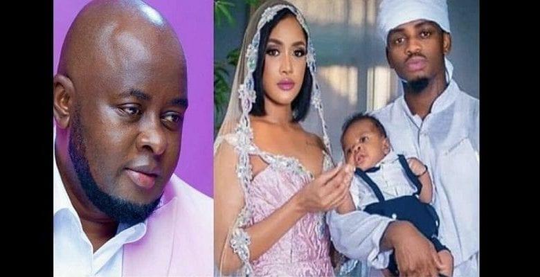 Tanasha Donna : l'ex de Diamond Platnumz menace de poursuivre un homme se faisant passer pour le père de son fils