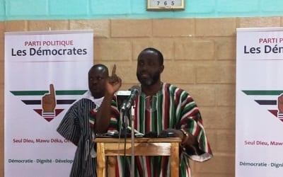 La justice togolaise «est un danger pour la démocratie et l'État de Droit»