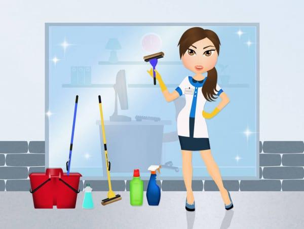 Recrutement Pour Femmes De Ménage
