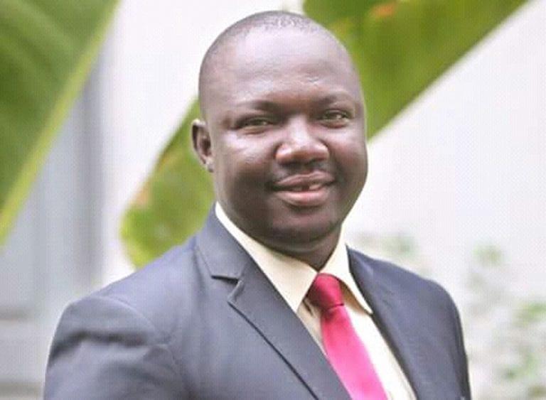 Gerry Taama : «Cette libération de Papson Moutité me pose un problème éthique»