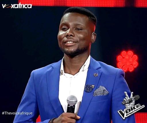 Voxafrica : le Togolais Foganne parmi les talents du grand show