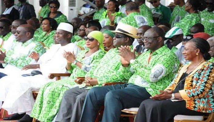Côte d'Ivoire : voici le candidat du PDCI à la présidentielle d'Octobre prochain