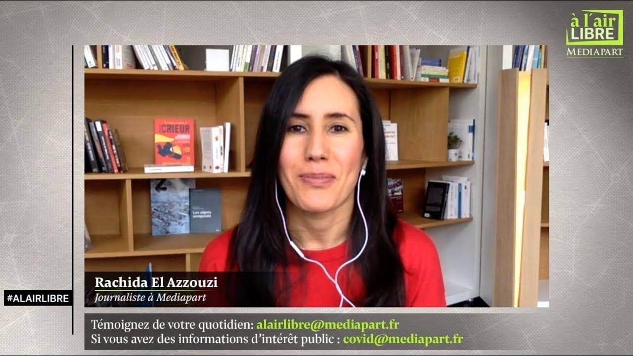 «A l'air libre»: les municipales à Montpellier, la répression en Algérie