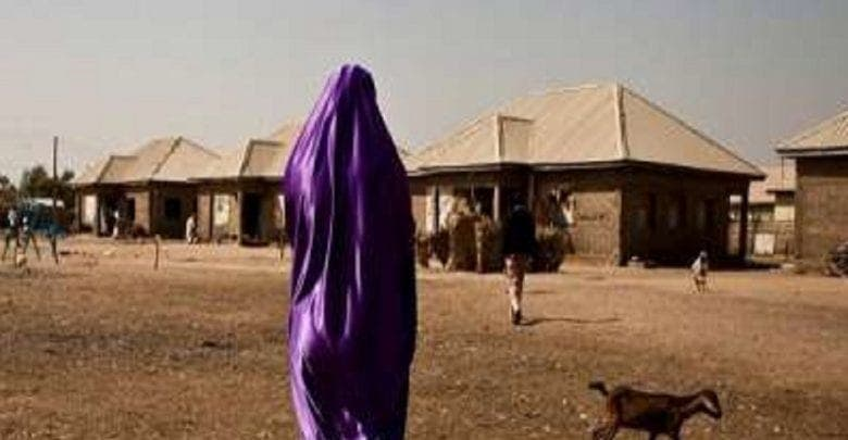 """""""Mon oncle qui est membre de Boko Haram m'a violé"""", une adolescente raconte ses déboires"""