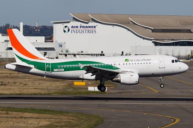 Côte d'Ivoire: Les vols internationaux reprendront à partir de ce 1er juillet