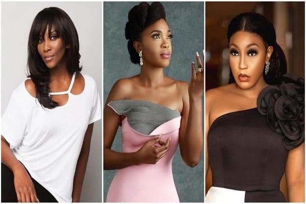 7 stars de Nollywood qui ne vieillissent pas malgré le poids de l'âge- (photos)