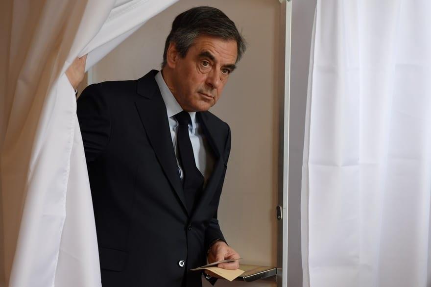 5 ans de prison pour François Fillon