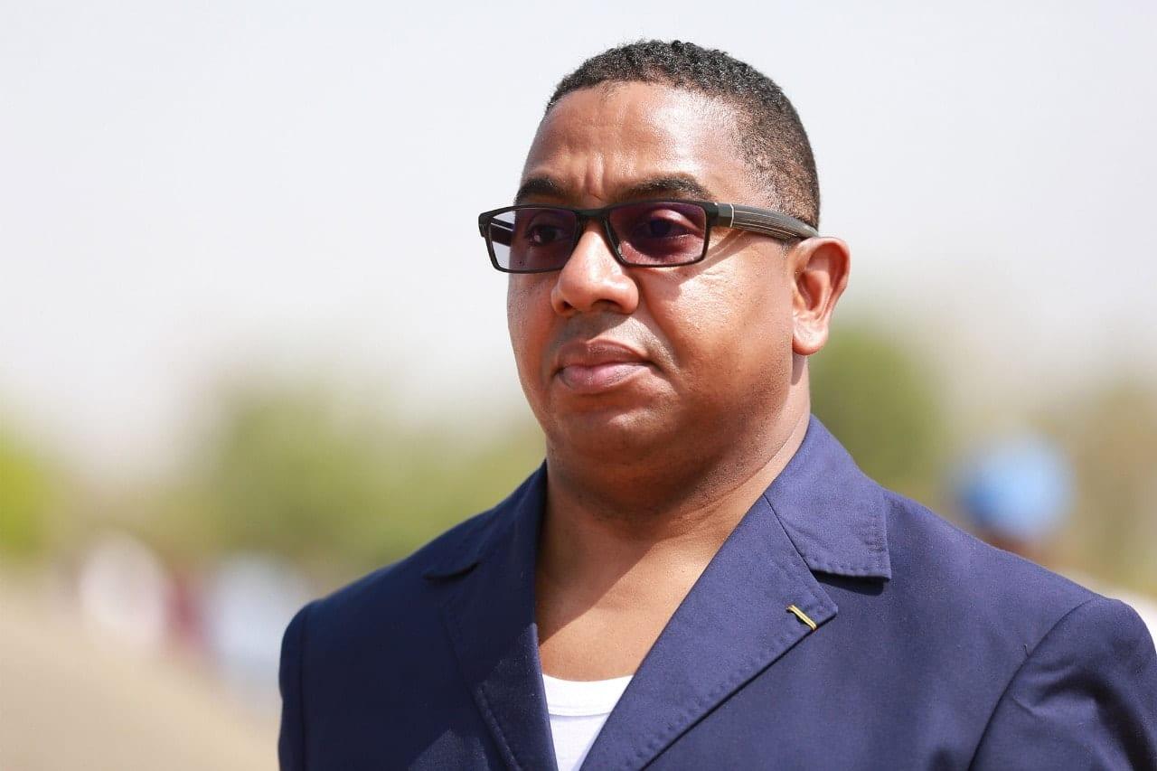 Togo :ThierryAwesso, désormais PDG deNioto