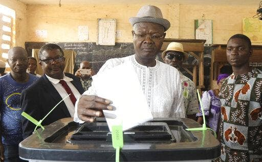 Togo : Agbéyomé Kodjo refuse de devenir Premier ministre