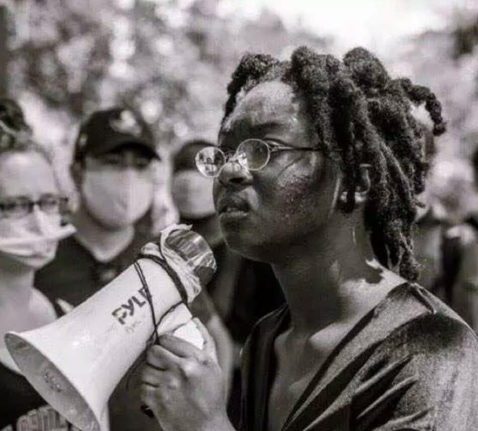 Cette activiste de «Black Lives Matter» meurt après avoir dénoncé son viol