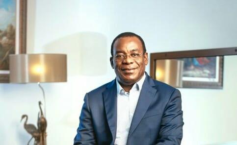 Côte d'Ivoire/ Présidentielle : Pascal Affi N'Guessan dépose son dossier de candidature