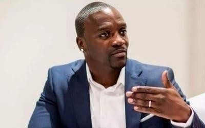 Akon City : L'artiste annonce officiellement un contrat de construction de 6 milliards de dollars…