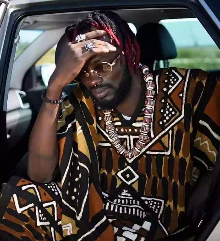 Ali Le Code: Son père avait prédit la mort de DJ Arafat