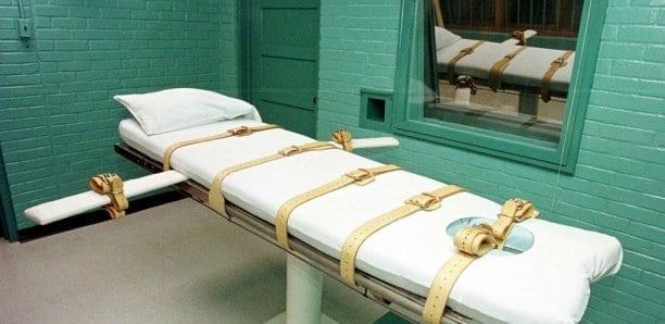 Après 17 ans d'interruption, les exécutions fédérales reprennent aux Etats-Unis