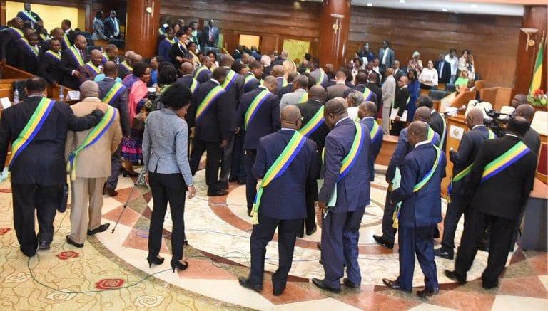 Gabon : le Parlement «légalise» l'homosexualité