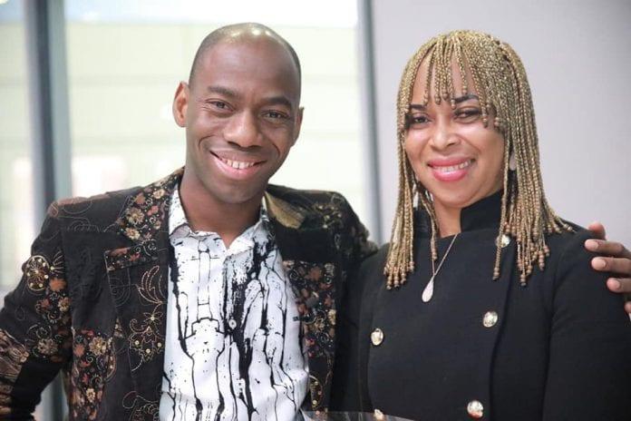 Makosso annonce la date des obsèques de sa défunte femme