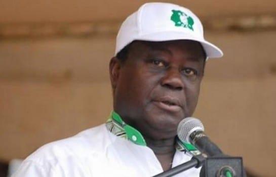 Des Ivoiriens se prononcent sur la candidature d'Henri Konan Bédié