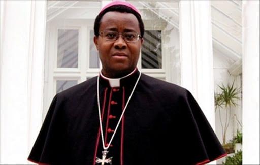 Supposé limogeage de Mgr Brian UDAIGWE : la Conférence des évêques du Togo a réagi