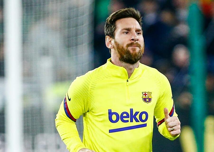 Barça : Une clause du contrat de Lionel Messi dévoilée