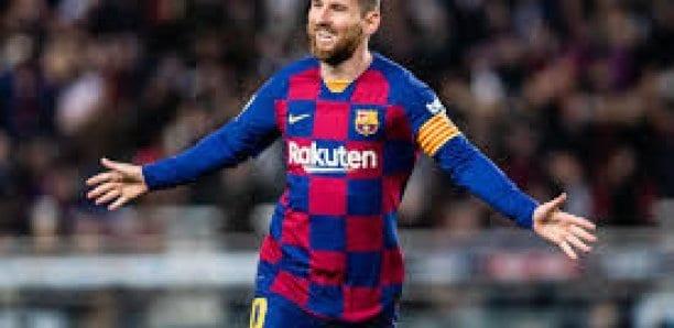 Barça : la requête d'Eto'o pour Messi