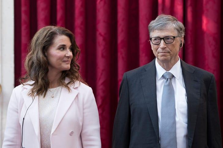 La Fondation Bill & Melinda Gates donne 1,6 milliard $ pour fabriquer des vaccins