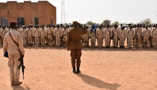 Burkina Faso : 93 élèves sous-officiers gendarmes radiés, les raisons