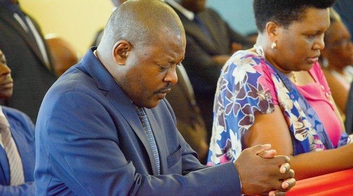 Burundi : l'épouse de Pierre Nkurunziza fait des confidences émouvantes