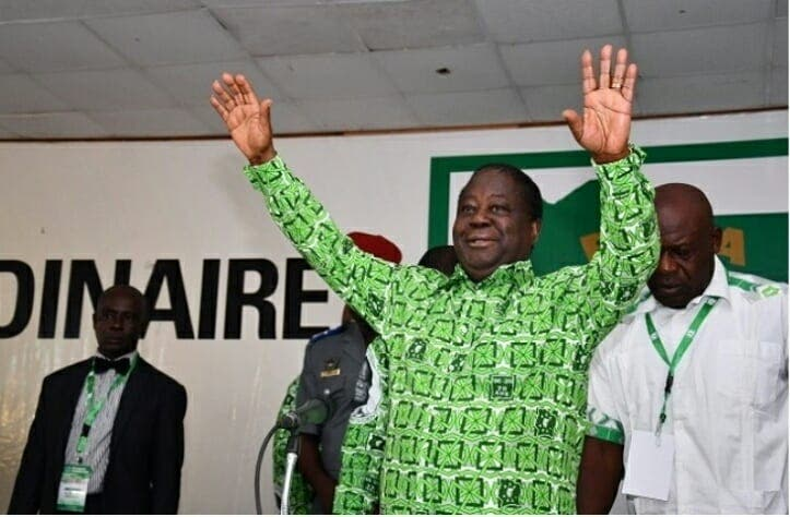 Côte d'Ivoire/ CEI : le gouvernement réserve une place pour le PDCI