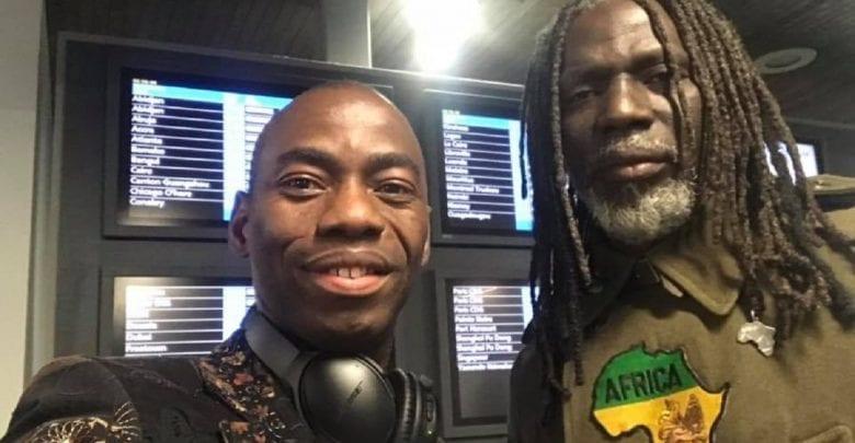 « C'est le président le plus vaurien de l'Afrique » : Quand Tiken Jah et Makosso clashent Bédié