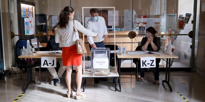 COMMENT SONT RÉALISÉES LES ESTIMATIONS DE VOTE ?