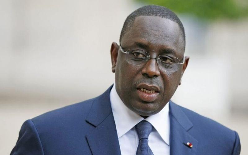 Sénégal : Cérémonie de passation de service, Macky Sall interdit tout folklore