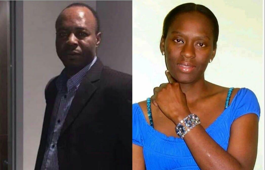 CRIME PASSIONNEL : UN CAMEROUNAIS TUE SON EX-FEMME ET SE DONNE LA MORT (video)
