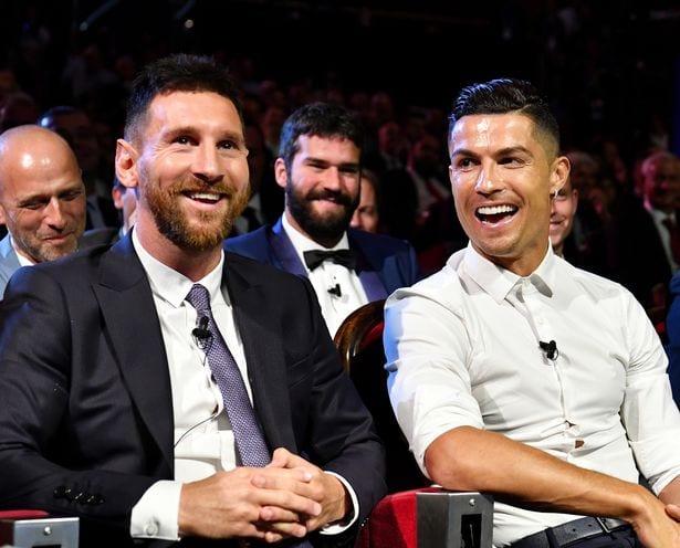 Top 10 des célébrités les mieux payés : voici la place de Cristiano et Messi