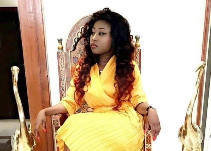 Olokpatcha fait des confidences inattendues sur Carmen Sama