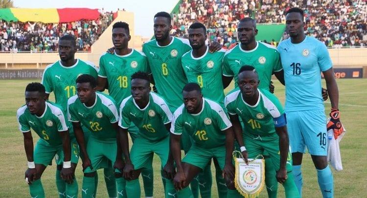 Classement FIFA : le Sénégal sur le toit de l'Afrique