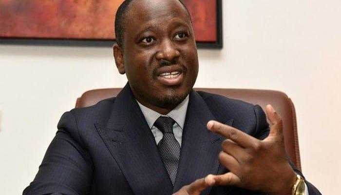 Côte d'Ivoire / Attaques armées : Guillaume Soro Prévient- « Qui fait le mal, le mal retombera sur lui »