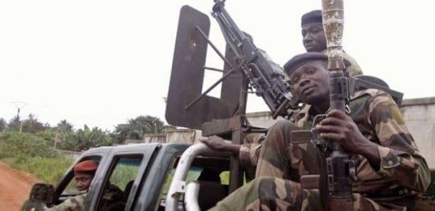 Côte d'Ivoire : plusieurs militaires tués dans l'attaque d'un poste de l'armée dans le Nord